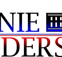 Bernie Sanders for President 2016 by freeformations
