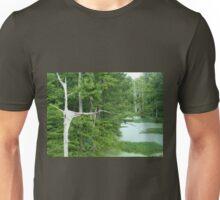 The Old, Old Bayou Unisex T-Shirt