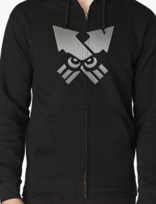 Splatoon Inspired: Battle Lobby Entrance T-Shirt