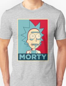 RICK SANCHEZ MORTY T-Shirt