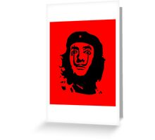 El Dalí Greeting Card