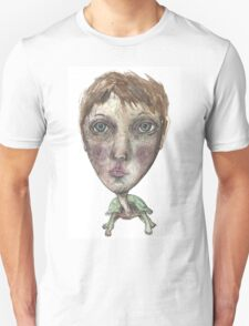 Coming Out of His Shell T-Shirt