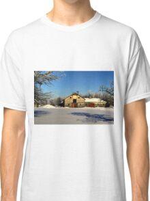 Ye Old Barn Classic T-Shirt