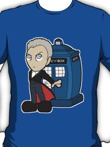 Doctor Number Twelve T-Shirt