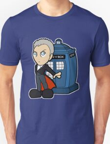 Doctor Number Twelve Unisex T-Shirt
