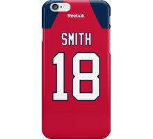 Florida Panthers Reilly Smith Jersey Back Phone Case iPhone Case/Skin
