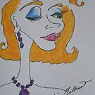 Opera Guest.... by IrisGelbart