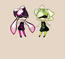 Squid Sisters Unisex T-Shirt