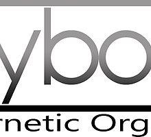 Cyborg Cybernetic Organism by freeformations
