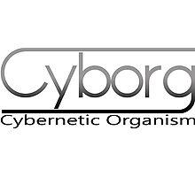 Cyborg Cybernetic Organism Photographic Print