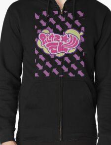 Splatoon Inspired: Callie and Marie News Splash T-Shirt