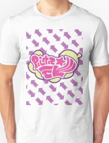 Splatoon Inspired: Callie and Marie News Splash T-Shirt