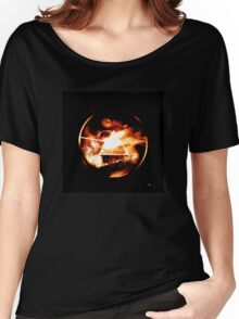 The Dark Side Of The Moon #8 Women's Relaxed Fit T-Shirt