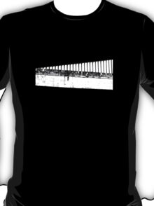 warehouse graphic T-Shirt
