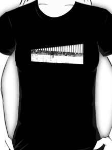 warehouse graphic T-Shirt