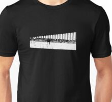 warehouse graphic Unisex T-Shirt