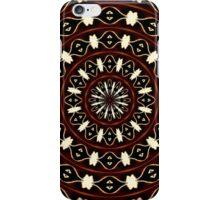 Tribal Dance  iPhone Case/Skin