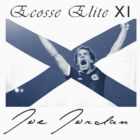 Ecosse Elite XI. Joe Jordan by Robert Wilson