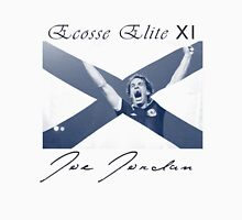 Ecosse Elite XI. Joe Jordan Mens V-Neck T-Shirt