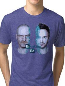 Breaking Bad Tri-blend T-Shirt