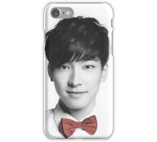 SEVENTEEN Wonwoo iPhone Case/Skin