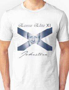 Ecosse Elite XI. Jimmy Unisex T-Shirt