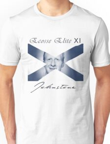 Ecosse Elite XI. Jimmy Unisex T-Shirt