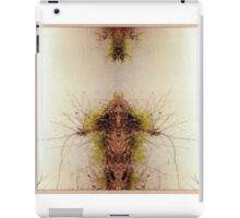 Spine of the Matriarch Print iPad Case/Skin