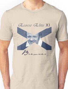 Ecosse Elite XI. Bremner Unisex T-Shirt