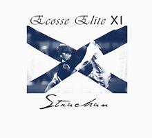 Ecosse Elite XI. Strachan Mens V-Neck T-Shirt