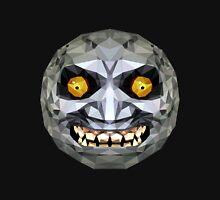 Polygonal Lunacy Majora Moon Unisex T-Shirt