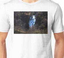 Silvery Falls Unisex T-Shirt