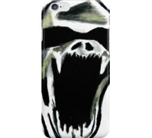 THE SPECTER  iPhone Case/Skin