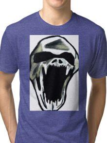 THE SPECTER  Tri-blend T-Shirt