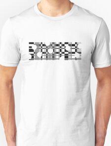 funky dots Unisex T-Shirt