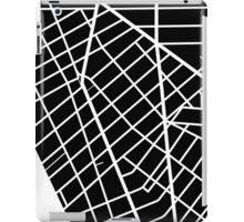 West Village iPad Case/Skin