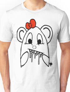 Fuzzy Unisex T-Shirt