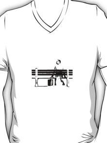 Sitting, Waiting, Wishing T-Shirt