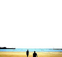 reached the Ocean by paulmoodyy