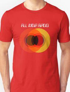 All India Radio - Circles T-Shirt