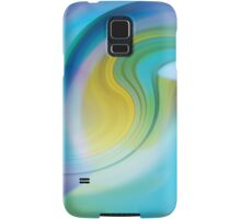 Candyland Abstract Samsung Galaxy Case/Skin