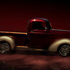 1939 Chevrolet Pickup Truck by TeeMack