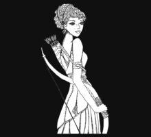 Diana #1 T-Shirt