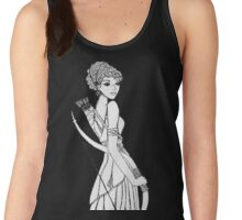 Diana #1 Women's Tank Top