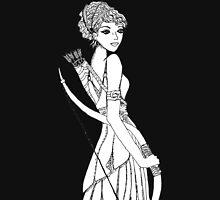 Diana #1 Women's Tank Top