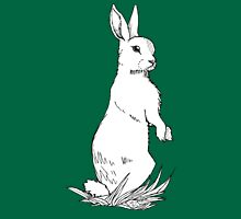 Standing Rabbit Unisex T-Shirt
