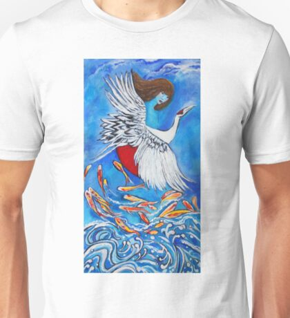 Shamayim Unisex T-Shirt