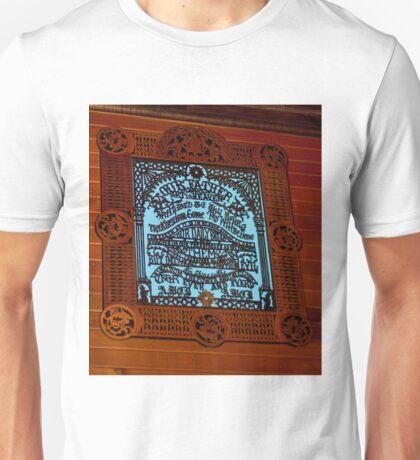 0616 The Lord's Prayer T-Shirt