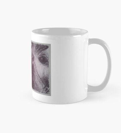 Good Morning, Neighbor Mug