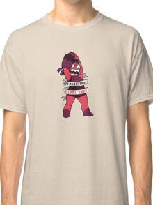 I Am an Eternal Flame Baby! (Ruby)  Classic T-Shirt